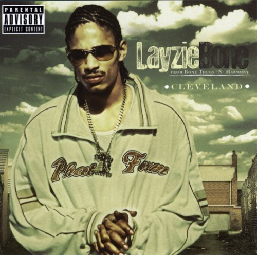 Image result for layzie bone cleveland