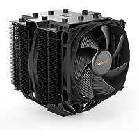 be quiet! 250W TDP Dark Rock Pro 4 CPU Cooler with Silent Wings
