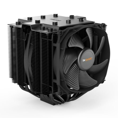 be quiet! BK022 Dark Rock Pro 4 CPU Air Cooler 250W TDP 6-Pole Fan Motor 6 Heat Pipes Silent Wings135mm PWM Fan by be quiet! (Image #5)