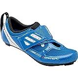 Louis Garneau 2016 Men's Tri X-Speed II Triathlon Cycling Shoes - 1487226-115 (Curacao blue - 44)