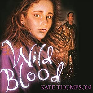 Wild Blood Audiobook