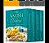 AMISH ROMANCE: The Amish Bakery Boxed Set: 4-Book Clean Inspirational Box Set - Includes Bonus Book