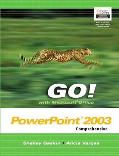 Microsoft Powerpoint Books Pdf