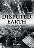 Disputed Earth: Geology and Trench Warfare on the Western Front 1914–18