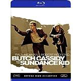 NEW Butch Cassidy & The Sundance K - Butch Cassidy & The Sundance K