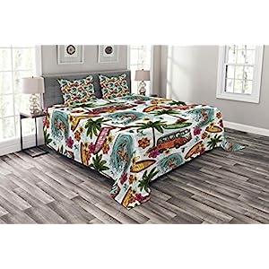 51xM%2B2C1opL._SS300_ Surf Bedding Sets & Surf Comforter Sets
