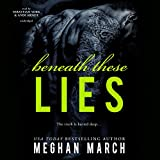 Beneath These Lies (LIBRARY EDITION)