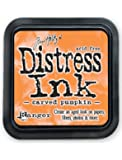Ranger October Distress Ink Pad, Carved Pumpkin