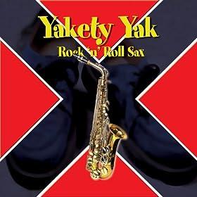 Coasters - Yakety Yak sheet music for guitar (chords) PDF