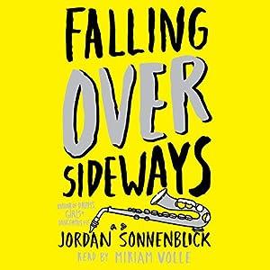 Falling Over Sideways Hörbuch