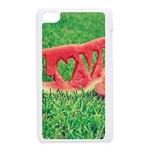 Watermelon iPod Touch 4 Case White adys
