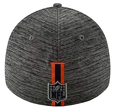 New Era 2019 NFL Denver Broncos Training Camp Hat Cap Flex 39Thirty 12024493