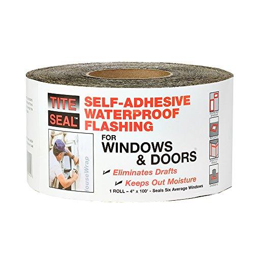 Cofair TS4100 Tite Seal Original Window Tape 4