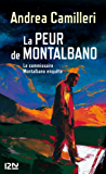 La peur de Montalbano (Noirs)