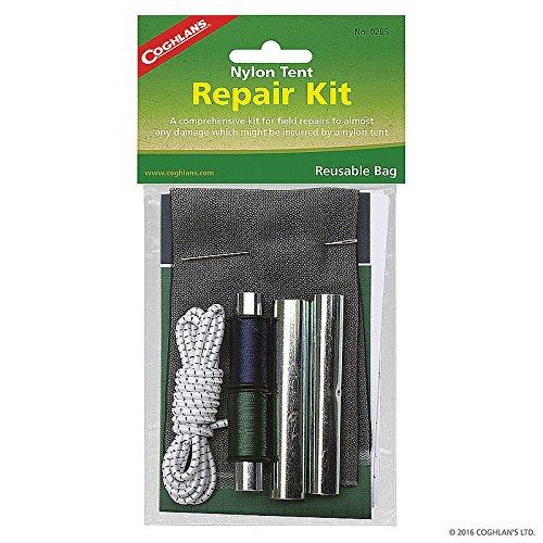 Coghlan's Nylon Tent Repair Kit