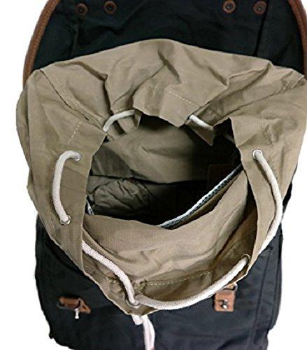 Fjallraven - Rucksack No  21 Small Backpack, Fits 13