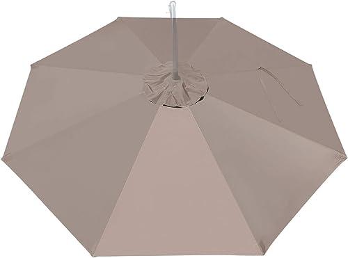 BenefitUSA Replacement Umbrella Canopy