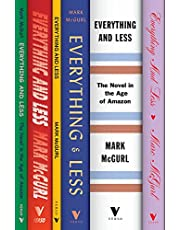 Everything and Less: The Novel in the Age of Amazon