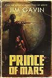 Prince of Mars (Shifflett of Mars Book 2)