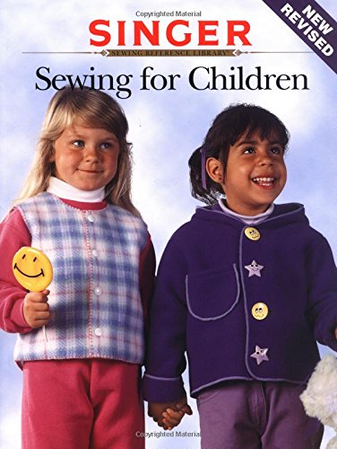 Sewing for Children (Singer Sewing Reference - Stores Clothing Rockford