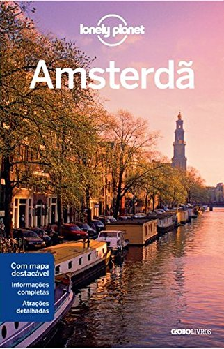 Lonely Planet Amsterdã