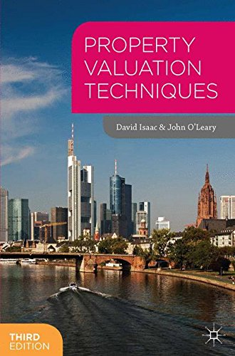 Property Valuation Techniques (Building and Surveying Series)