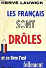 Les francais sont droles par Lauwick