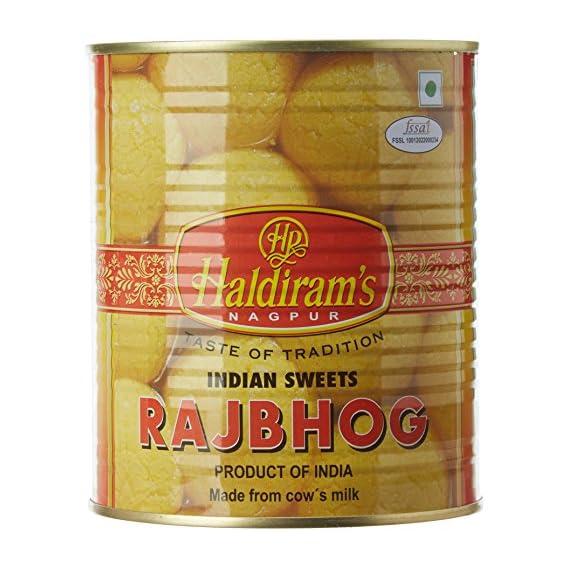 Haldiram Nagpur Raj Bhog, 1kg