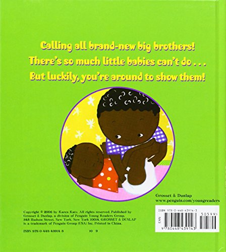 Buy the best baby book ever