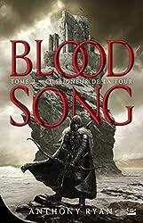 Blood Song T02 le Seigneur de la Tour