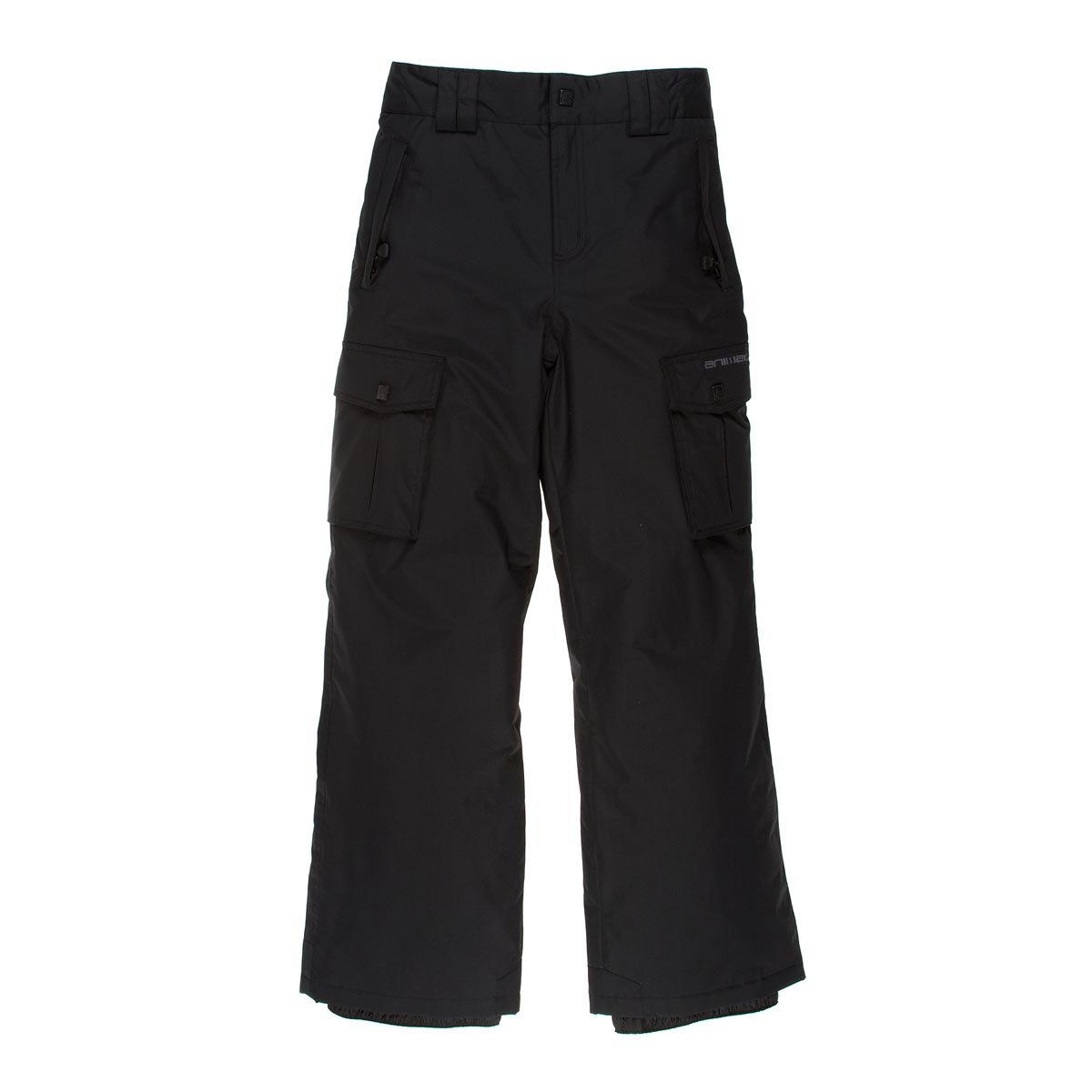Animal Jungen Skihose Murty