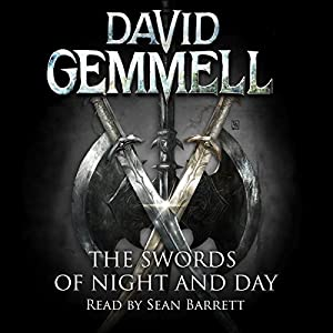 The Swords of Night and Day Audiobook
