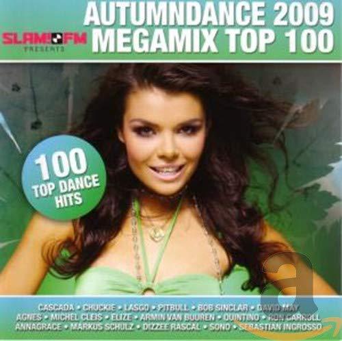 Autumndance 2009 Al sold out. Low price Megamix Top 100