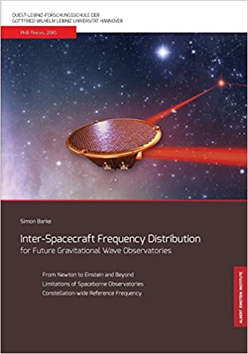Inter-Spacecraft Frequency Distribution for Future Gravitational Wave Observatories