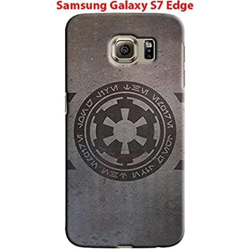 Star Wars Emblems Samsung Galaxy S7 Edge Hard Case Cover (sw17) Sales