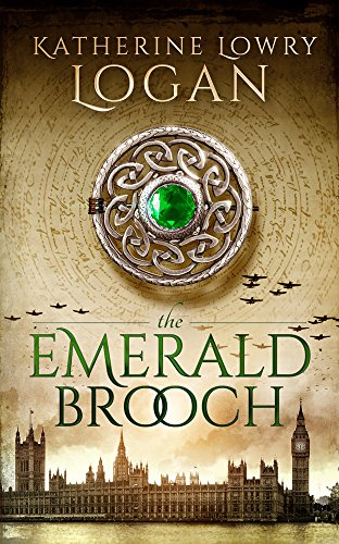 (The Emerald Brooch (Time Travel Romance) (The Celtic Brooch Series Book 4))