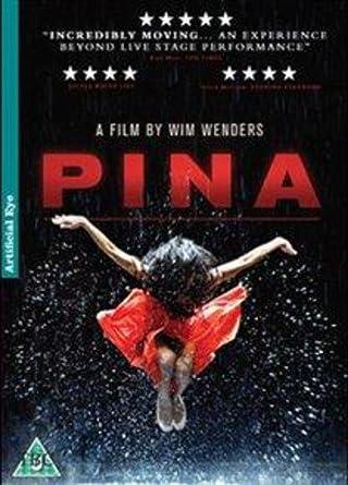 Pina [DVD] [Reino Unido]