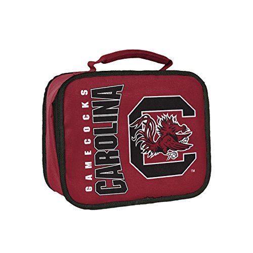 Officially Licensed NCAA South Carolina Gamecocks Sacked Lunch Cooler