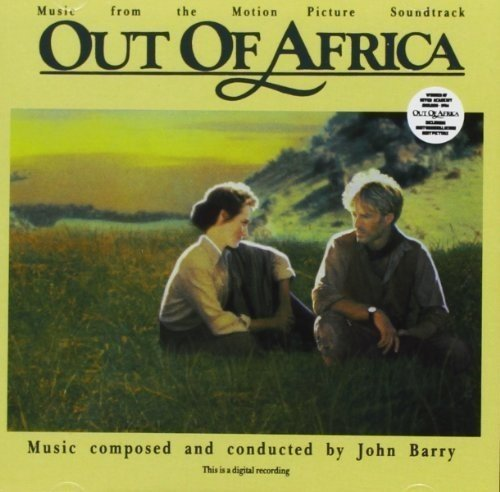 Out of Africa (Original Soundtrack) (Out Track)