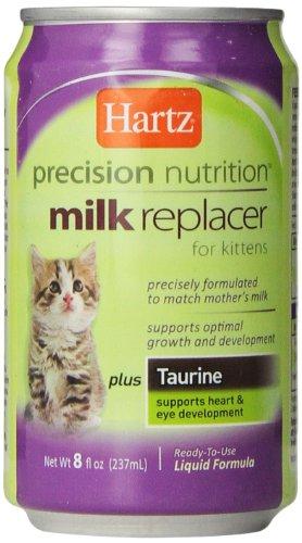 Hartz-Precision-Nutrition-Liquid-Milk-Replacer-for-Kittens-8-Ounce