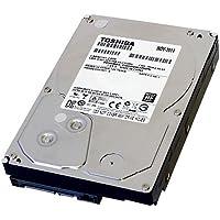Toshiba DT01ACA200 2TB 7200 RPM 3.5 SATA (Silver)