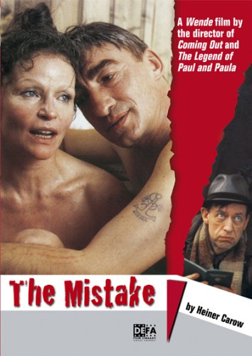 The Mistake (Verfehlung) ()
