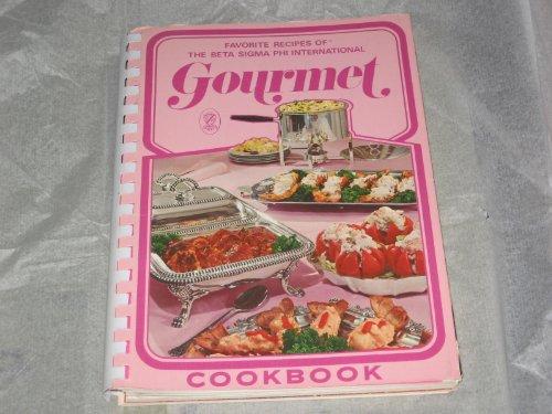 Beta Sigma Phi International Gourmet Cookbook