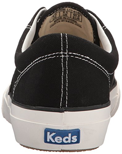 Sneakers Women's Black Keds Anchor Canvas ndtZxwn0q