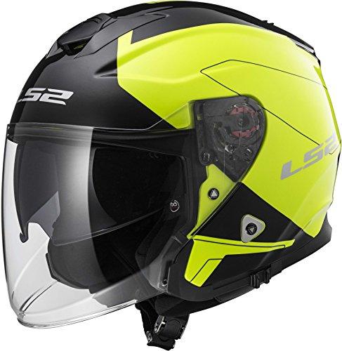 Jafrum Motorcycle Helmets - 3