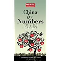 China by Numbers 2009