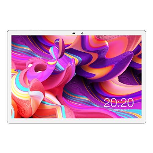 TECLAST M30 Pro Tablet PC 10 inch, 4G LTE, 4GB RAM 128GB ROM, Android 10, Octa Core processor, 1920×1200 FHD IPS…