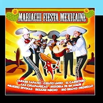 musique mariachis du mexique gratuite