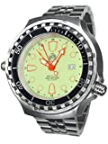 Tauchmeister Germany Diver watch with 24h automatic movement T0276M