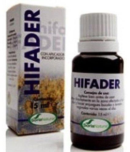 Hifader 15 ml de Soria Natural